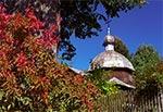 Cerkiew w Radrużu pw. św. Mikołaja