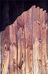 Ściana cerkwi pw. św. Mikołaja w Radrużu
