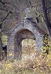 Brama cerkwiska w Dziewięcierzu