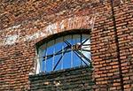 Pozostałości zabudowań kolejowych w Belżcu