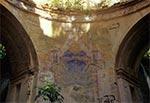 Ruina cerkwi w Lubyczy Królewskiej-Kniazie