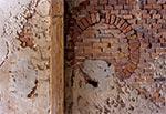 Wnętrze gorzelni w Hucie Kryształowej