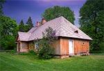 Florianka - Izba Leśna