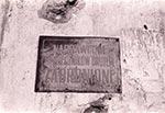 Detale wewnątrz klinkierni w Budach