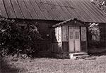 Opuszczone domostwo w Wielączy