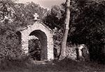 Cerkwisko w Dziewięcierzu-Moczarach