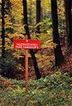 Roztoczański Park Narodowy - okolice Szewni Dolnej
