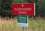 Zapytacie co ma wspólnego ten rezerwat w okolicach Niwek Horynieckich z rzeką Sołokiją, odległą o 13km w linii prostej? Ano nic! Zapewne ten co nadał oną nazwę rezerwatowi korzystał z mapy o takiej podziałce, że Sołokija płynie tam blisko rezerwatu ;-)