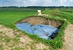 Wykopaliska archeologiczne w grodzie Czermno