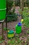 Pożyteczne mikroorganizmy to podstawa w ogrodzie - ten co ich nie stosował nie jest w stanie nawet wyobrazić sobie jak to działa.