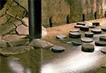 Źródła pod kaplicą na wodzie - Podklasztor (Krasnobród)