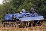 Czołg i jego kierowca